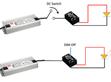 定電壓LED電源搭配定電流(DC to DC)轉換器驅動LED注意事項